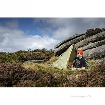 ZELTER Shelter As Featured on Channel 4's Buy it Now